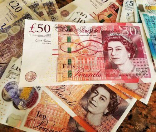 Kaufen Sie gefälschte Banknoten online