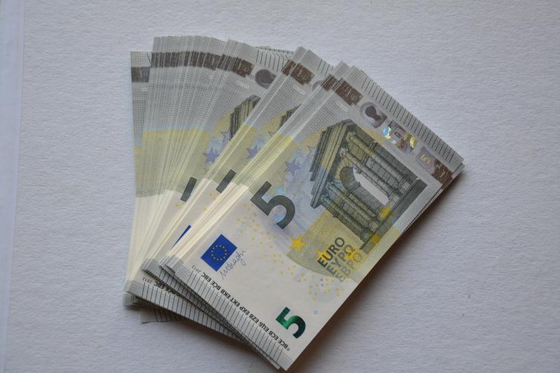 gefälschte 500-Euro-Scheine