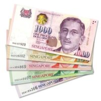 Kaufen Sie gefälschten Singapur-Dollar online